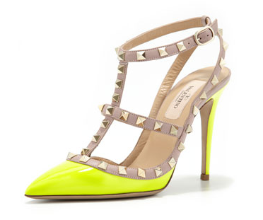 yellowvalentinosandals1