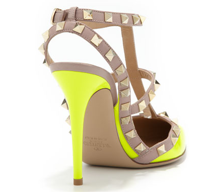 yellowvalentinosandals3