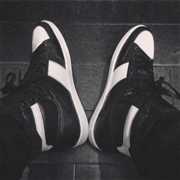Andre Branch Saint Laurent Sneakers