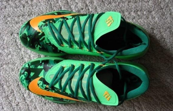 'Easter' Nike KD VI 4
