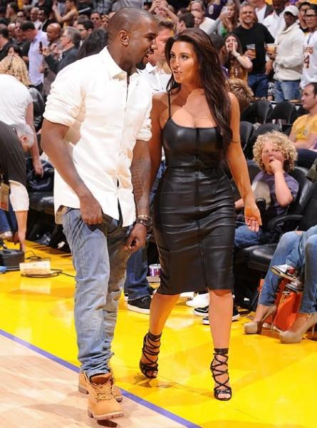 Who is Kim Kardashian West dating? Kim Kardashian West
