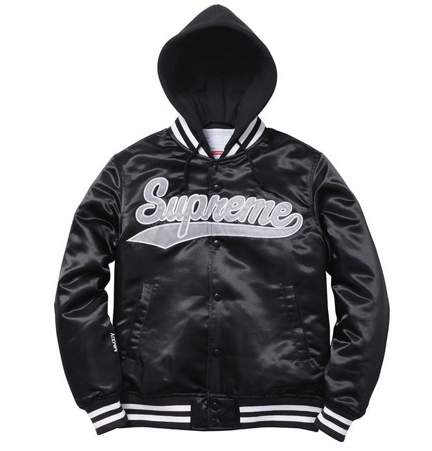 Rocking Urban Streetwear  Drake Wears Supreme   Timberland ... 2df9d3fda