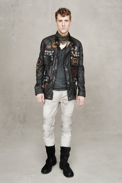 Belstaff Spring Summer 2015 Collection1