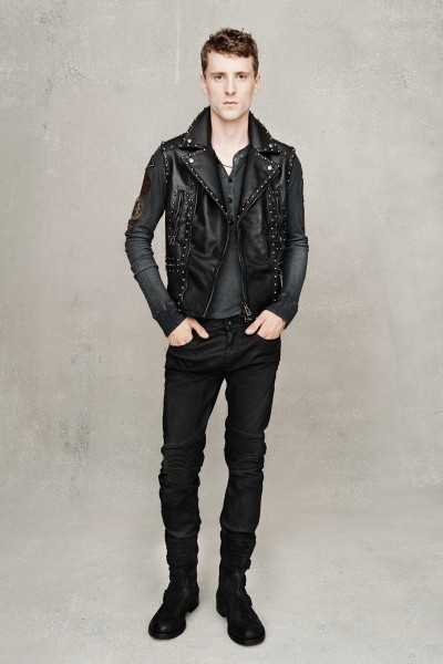 Belstaff Spring Summer 2015 Collection3