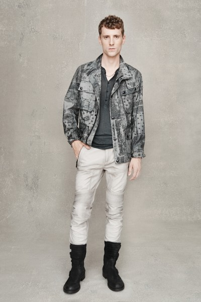 Belstaff Spring Summer 2015 Collection4