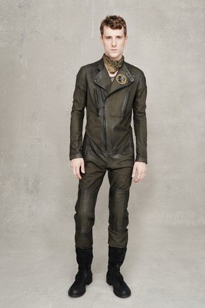 Belstaff Spring Summer 2015 Collection5