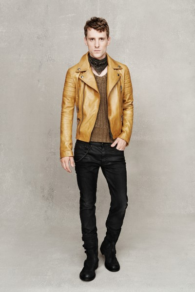Belstaff Spring Summer 2015 Collection6