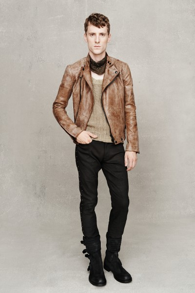 Belstaff Spring Summer 2015 Collection7
