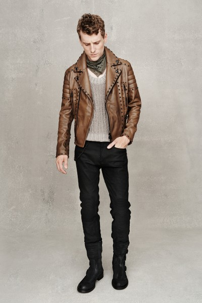 Belstaff Spring Summer 2015 Collection8