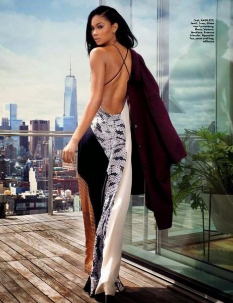 Chanel-Iman-for-ELLE-Magazine-Malaysia4