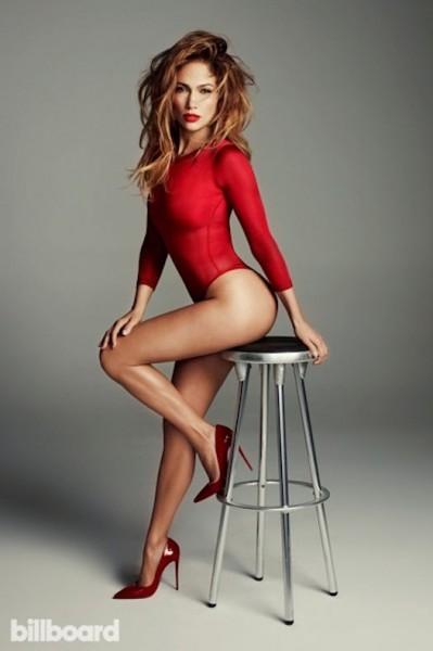 Jennifer-Lopez-Billboard-magazine