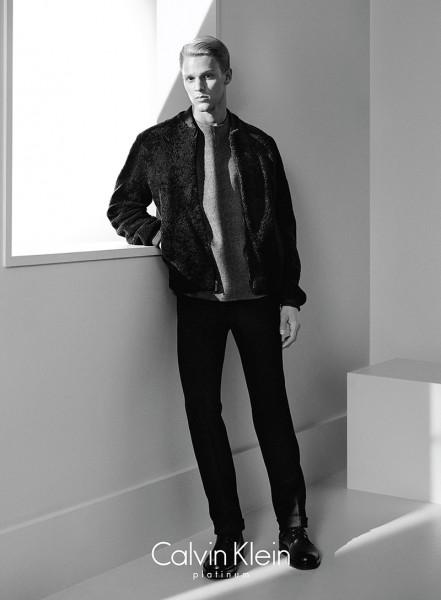 Calvin Klein Platinum Label FW14 3