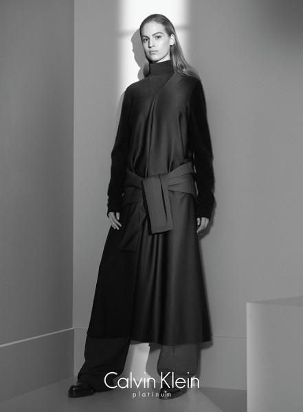 Calvin Klein Platinum Label FW14 6
