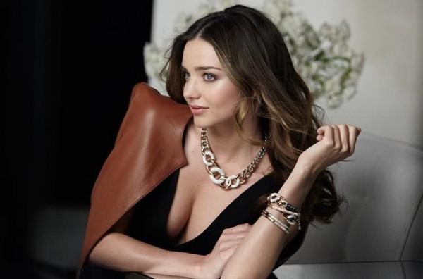 Miranda Kerr Stars In Swarovski's Fall 2014 Ad 3