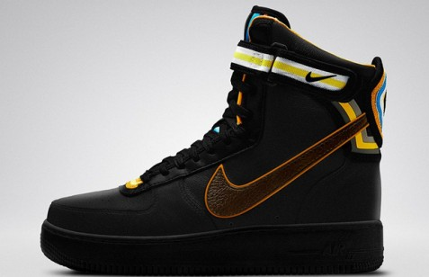 Nike-Air-Force-1-Riccardo-Tisci-Black-Collection-High-Sneakers-1