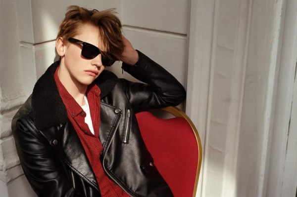Topman AW '14 Ad Campaign 7