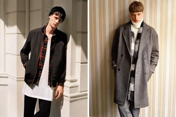 Topman AW '14 Ad Campaign 8