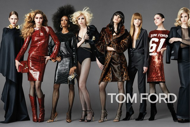 765e1a30cf Tom Ford s Fall 2014 Ad Campaign – dmfashionbook.com