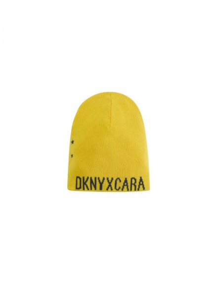 Cara Delevingne's Collection For DKNY25