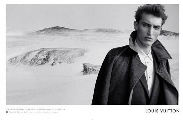 Louis Vuitton Mens AW143