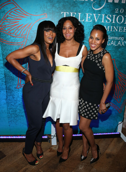 Variety And Women In Film Annual Pre-Emmy Celebration1