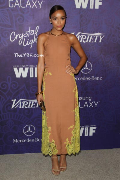 Variety And Women In Film Annual Pre-Emmy Celebration11