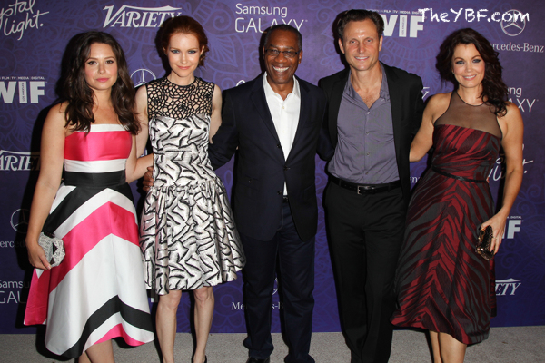 Variety And Women In Film Annual Pre-Emmy Celebration12