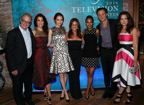 Variety And Women In Film Annual Pre-Emmy Celebration13