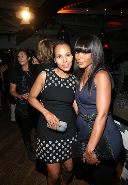 Variety And Women In Film Annual Pre-Emmy Celebration2