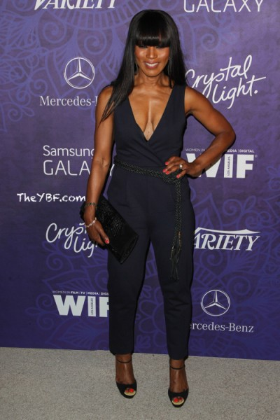Variety And Women In Film Annual Pre-Emmy Celebration6
