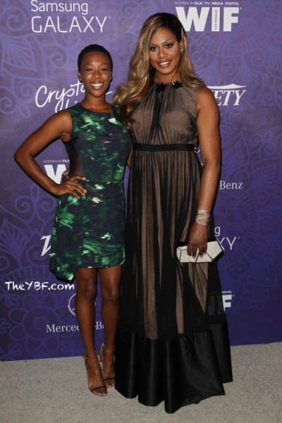 Variety And Women In Film Annual Pre-Emmy Celebration9