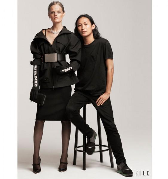 Alexander Wang For H&M2
