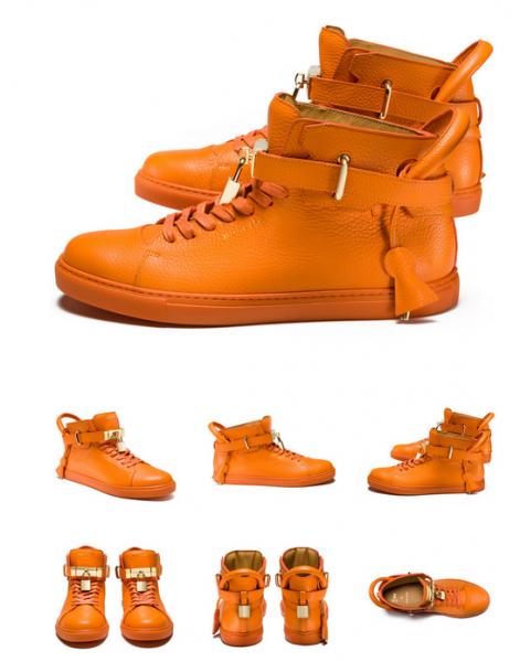 jon b sneakers