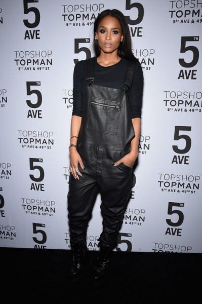 Ciara Attends Topshop Topman's Flagship Grand Opening Dinner3