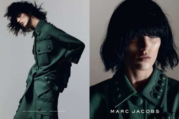 Marc Jacobs Spring '15 Ad Campaign1
