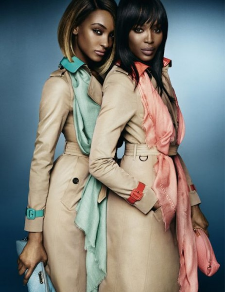Naomi-Campbell-and-Jourdan-Dunn-for-Burberry-3