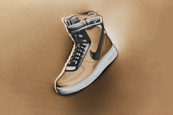 """Nike-R.T.-Air-Force-1-""""Triangle-Offense""""-Collection2-600x399"""