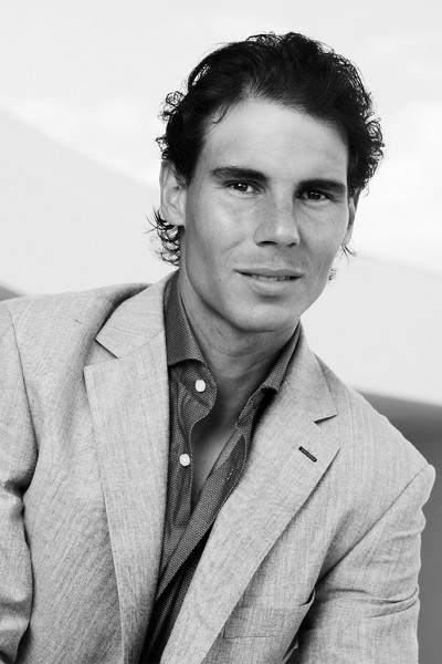 Tommy Hilfiger Signs Rafael Nadal as Ambassador1