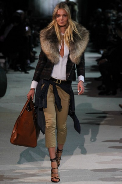 Fall 2015 Menswear Dsquared² Show Review 11