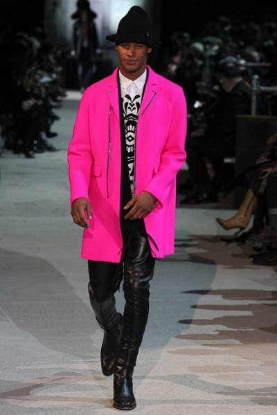 Fall 2015 Menswear Dsquared² Show Review 19