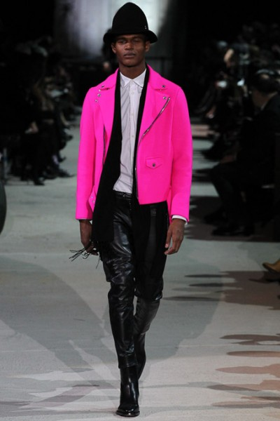 Fall 2015 Menswear Dsquared² Show Review 20