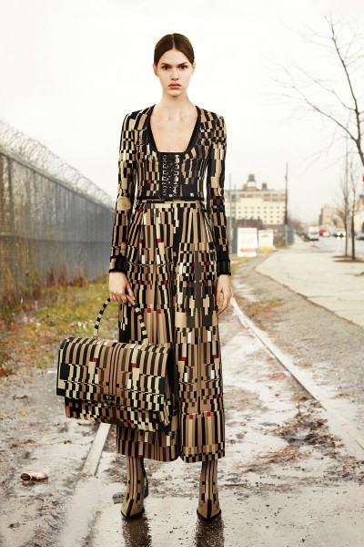 Givenchy Pre-Fall 201533