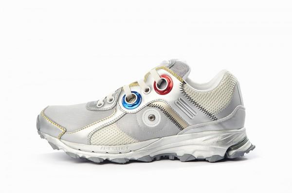 Raf Simons The Fashion Designer Debuts Fifth Collection For Adidas12