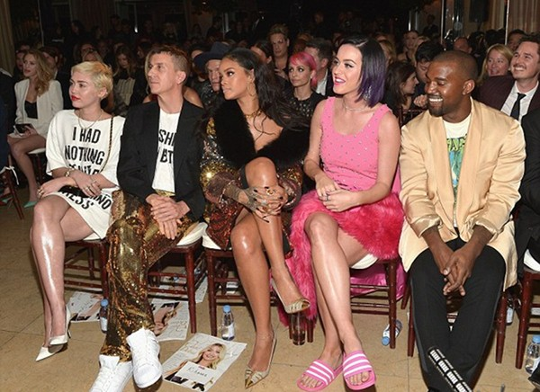 The Daily Front Row's Fashion Los Angeles Awards11