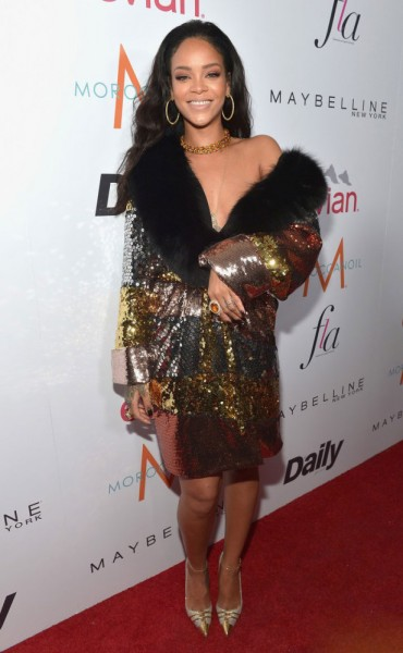 The Daily Front Row's Fashion Los Angeles Awards14