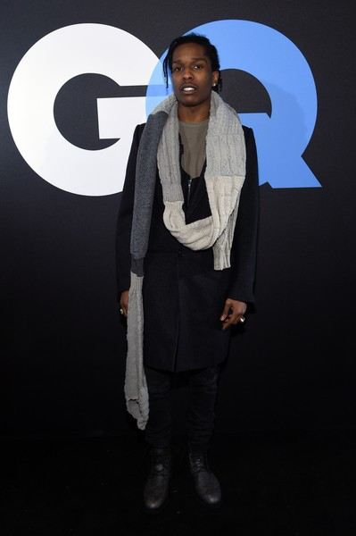 GQ & LeBron James' All-Star Style Party4