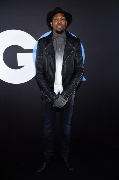 GQ & LeBron James' All-Star Style Party8