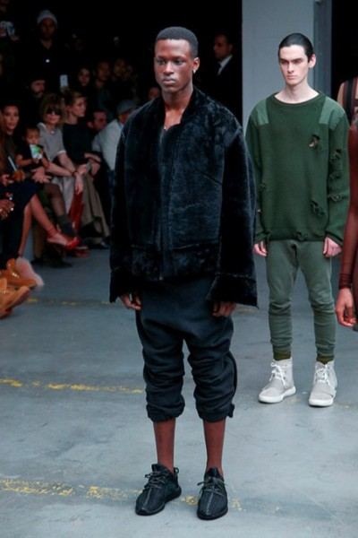 Kanye West x Adidas Originals Fall 2015 Ready-to-Wear1