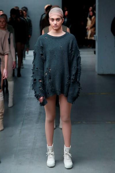 Kanye West x Adidas Originals Fall 2015 Ready-to-Wear10