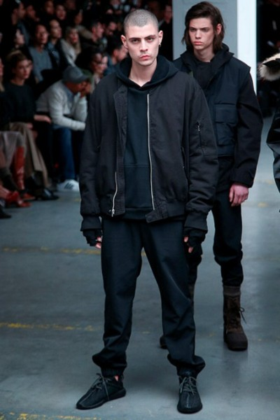 Kanye West x Adidas Originals Fall 2015 Ready-to-Wear36